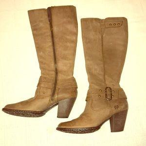 Women's Born Boots